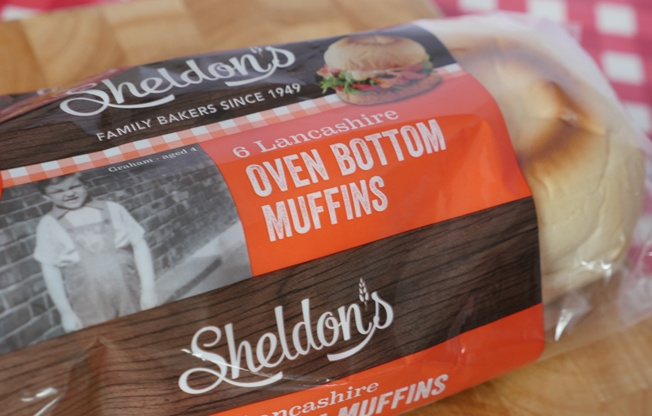 New Packaging Design For Sheldon's