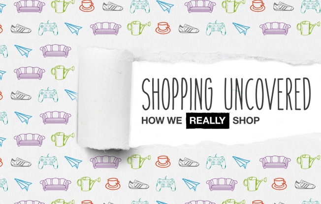 Shopping Uncovered Launches
