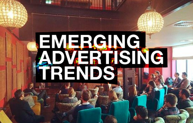 Emerging Advertising Trends
