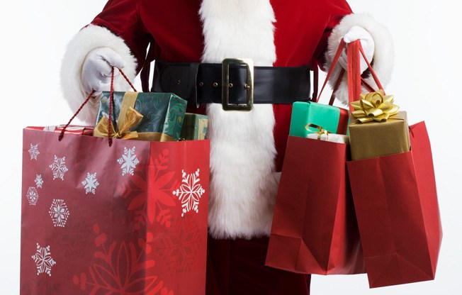 Christmas Campaigns Start Early For Retailers