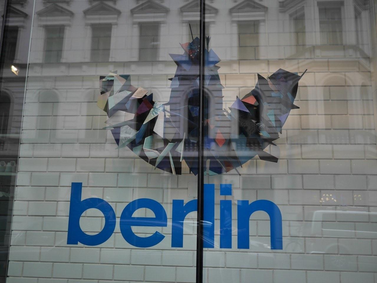 Retail Trends: Berlin Part 1