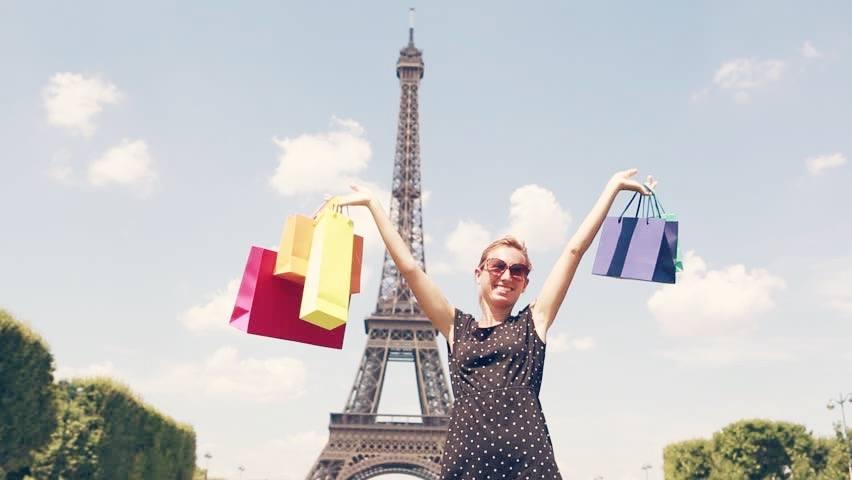 Paris Retail Trends