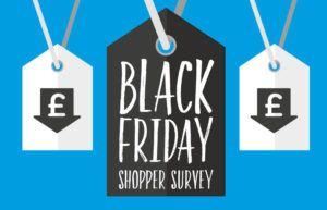 Black Friday, Shopper Insight