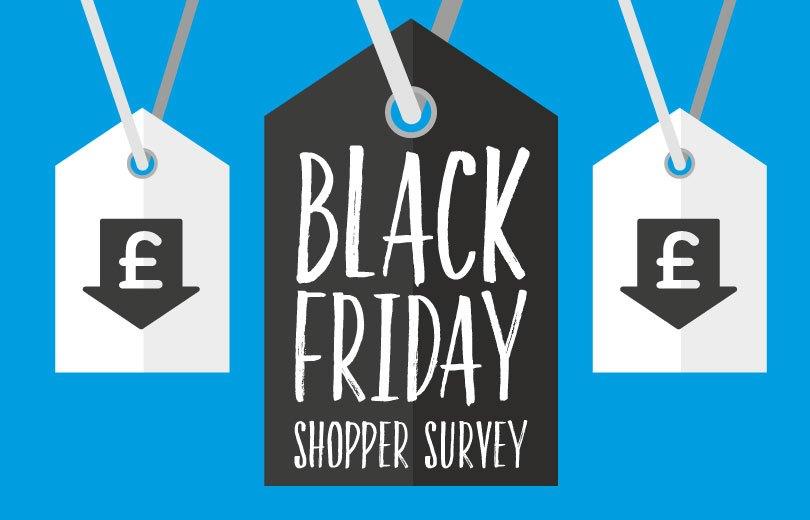 Black Friday Set To Dampen Christmas Spending? Shopper Insight