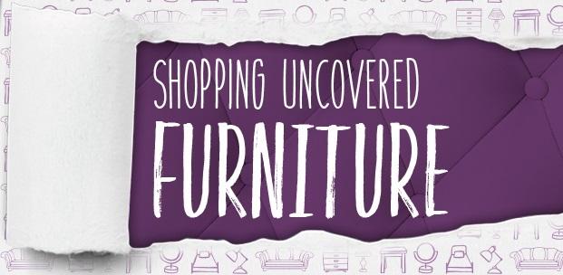 High Street Vital For Furniture Brands, Reveals Shopper Study