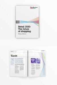 Retail 2020, Shopping Uncovered Report