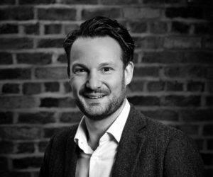 Adam Tregaskis - Head of Retail