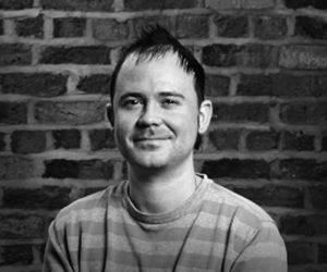 Richard Garnett - Senior Designer