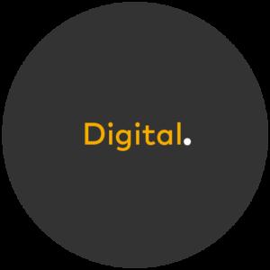 What We Do - Creative - Digital