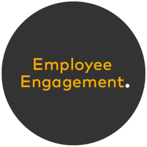 What We Do - Creative - Employee Engagement