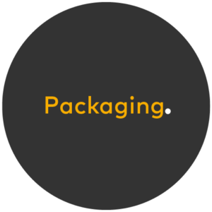 What We Do - Creative - Packaging