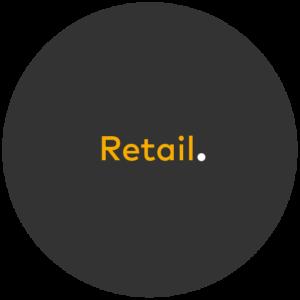 What We Do - Creative - Retail