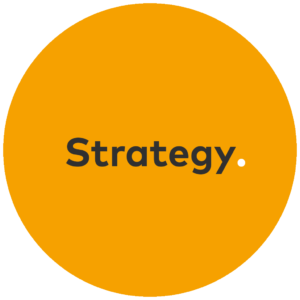What We Do - Strategy