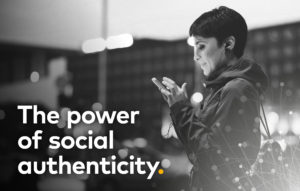social authenticity