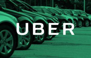 uber brand advertising