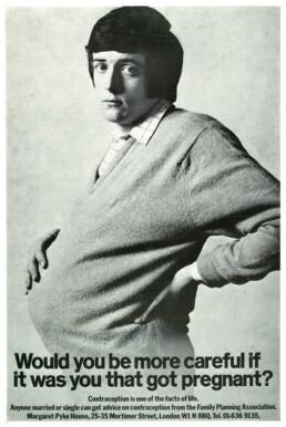 Behavioural Economics, Bizarreness Effect, The Pregnant Man